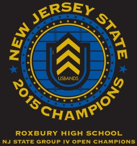 2015 NJ State Champs